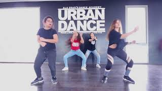 Vegedream-C'est mon année Choreography by Inasse Ouajou by Ala Zrafi and Jed Kitar |SENIOR