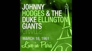 Johnny Hodges, The Duke Ellington Giants - Take the A Train (Live March 18, 1961)