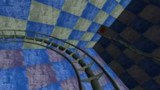 RCT3 | The Box EXTREME l 2! | Rollercoaster