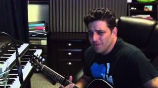 The Penguins - Earth Angel (Cover by Thomas Anthony)