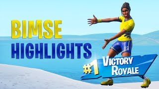 #10 Fortnite Highlights - Fortnite Battle Royale