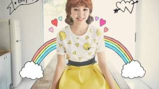 Baek A Yeon(백아연) - A Good Boy (Full Audio)