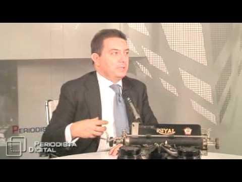 TOMAS VERA (Director de la Energía de Madrid)
