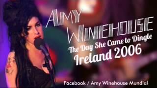 Amy Winehouse - Me And Mr. Jones (Live Ireland 2006) [Audio]