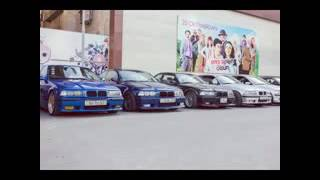 BMW club Azerbaijan meeting