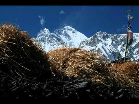 Nepal – Dhaulagiri Ring, part4