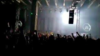 [FULL HD] Nicole Moudaber live at Belgrade - Magacin Depo part 2 26.03.2016