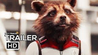 Download Avengers 4 Trailer Video 3GP MP4 HD - WapZeek Viwap Com