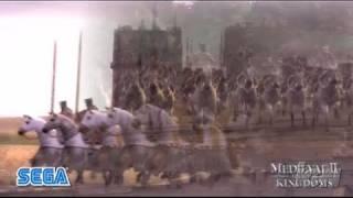Medieval II: Total War Kingdoms PC Games Trailer - Control