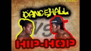 Stamina Smurf - Dancehall Vs Hip-Hop Mixtape - Pon Di Cocky Remix (Look Like A Batty)