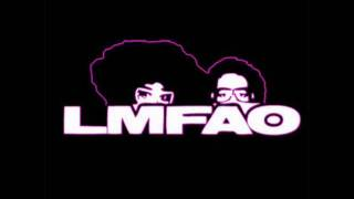 LMFAO - All night long Feat. Lisa (HQ)