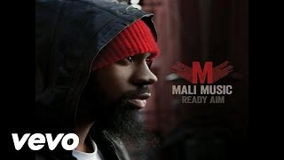 Mali Music - Ready Aim (Audio)