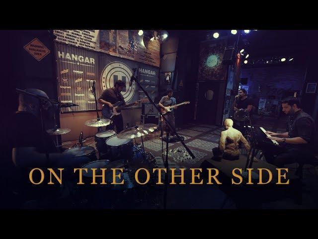 Wooden - On The Other Side   Grabación en directo del tercer single de Wooden, el segundo álbum de The Wheel & The Hammond