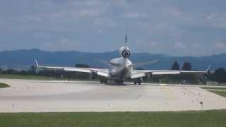 MD-11 Departure LBSF