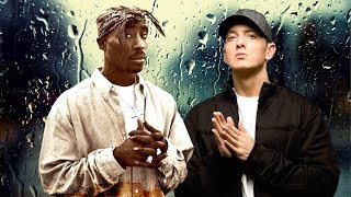 2pac feat. Eminem- When Im gone(Remix)