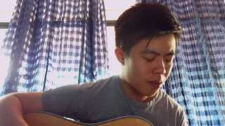 Where Are You Now - Mumford And Sons (Cover)