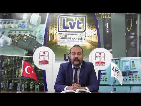 TS EN 14971 Standart Eğitimi (Mustafa Yetişen)