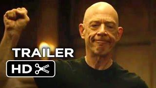 Whiplash TRAILER 1 (2014) - J.K. Simmons, Miles Teller Movie HD