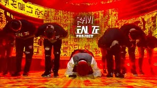 RAVI (라비) - BOMB  [Real1ze: Music Shows Stages]