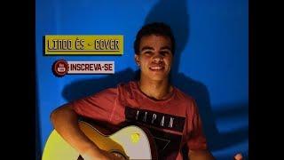Lindo És - Tempo De Semear - Cover (Victor Brenner)