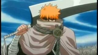 Bleach Amv - Move - Thousand foot krutch