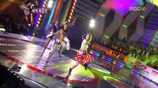 K-Pop Cover Dance Festival - Roly Poly by Kre8