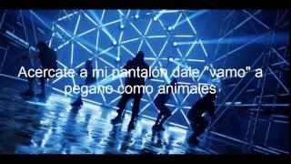 Ginza -J Balvin. Letra (lyric) Video oficial (HD)  Si necesita Reggetón Dale.