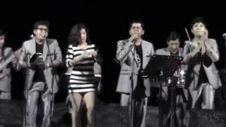 EL ZAPATEADITO - BRISA MARINA DE SECHURA - CHARANAL_CHULUCANAS