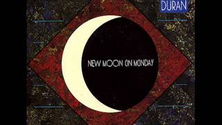 DURAN DURAN - Tiger Tiger [1984 New Moon on Monday]