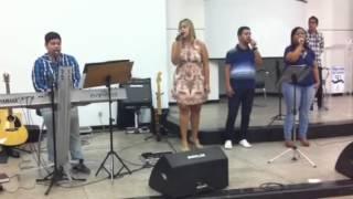 Entrega- Expressão Vocal