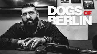SINAN-G - DOGS OF BERLIN (prod. Miksu & Macloud)