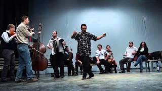 Cigány táncok (Háromszék) - Gypsy dances from the region of Háromszék