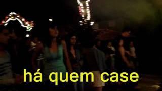 """""""Há quem case""""  BANDA ELECTRICA  2007 em Cepães Fafe"""