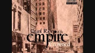 Grant Rice & The Empire - Just Move