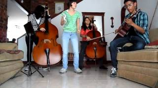 Tutti Frutti- Little Richard (Cover)
