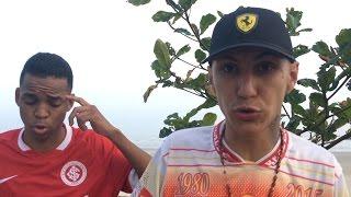 MC Pedrinho JR e Renan MC - Medley de Música Nova