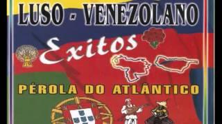 Grupo Folklorico Luso Venezolano - os três santos populares
