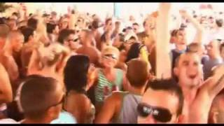 Matinee Space Ibiza 2006 Oficial Video