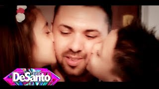 Robert Salam - Cand ma suna fata [Oficial Video 2016] - Cover