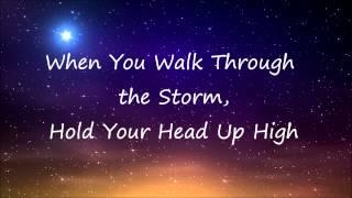 You'll Never Walk Alone Celtic Woman Lyrics