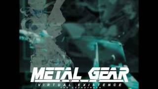 Metal Gear Solid: VR Training ~ 06. Alert
