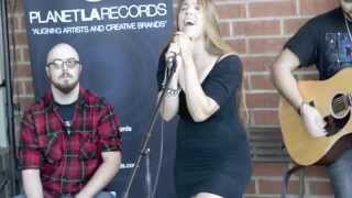 Varna - Dolphins Cry (Live - Cover) @ Whole Foods West Hollywood, CA 7.25.15