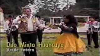 VERDE TOTORA (huayno))   Duo Mixto Huancayo (Peru)
