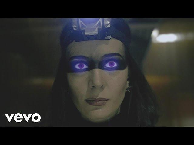 Vídeo de la canción Mágico de Lücky Dückes