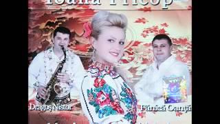 Ioana si Fanica - Pentru tine-mi bate inima - CD - Unde esti copilarie
