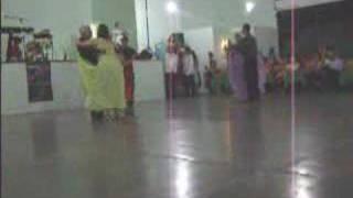 Escola de Dança de Salão Baila Valsa