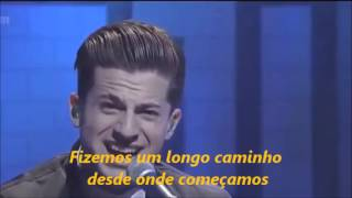 Wiz Khalifa - See You Again Feat. Charlie Puth (Tradução/ Legendada)