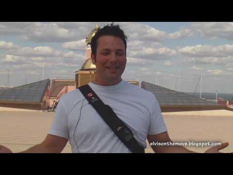 Elvis on the Move – Odessa Trip Summary