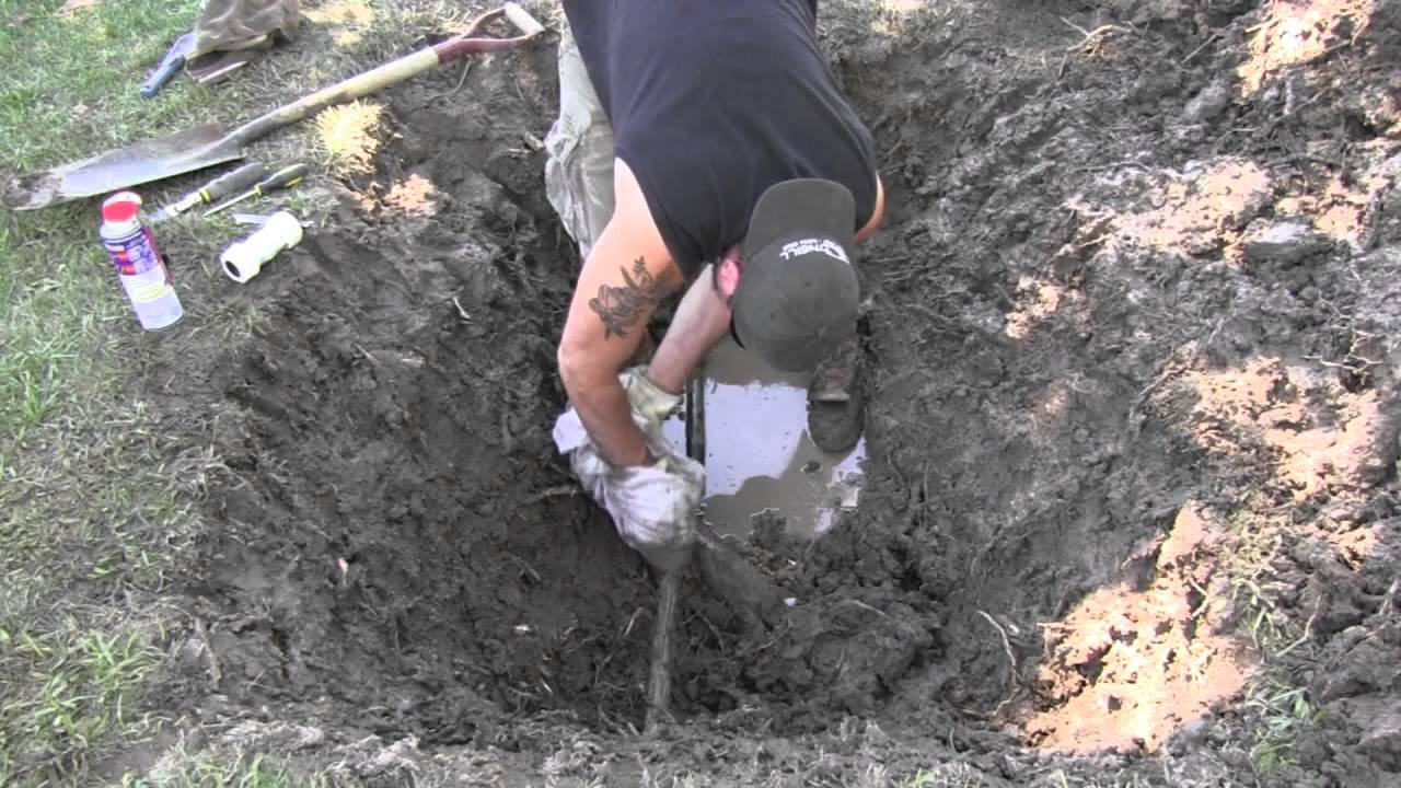 Trenchless Sewer Line Repair Bee Cave Tx