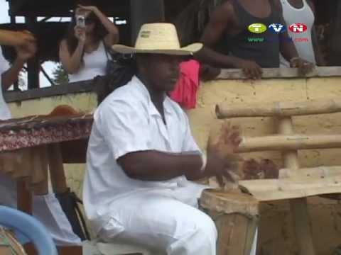 Esmeraldas vive la aventura.  Eco turismo en San Lorenzo